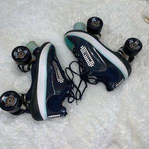 Nike Beach Comber Roller Skates | Women Sz 9.5